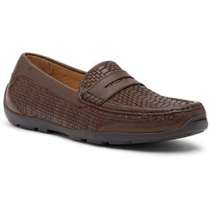 Tommy Bahama Taza Fronds Woven Loafers Size 10